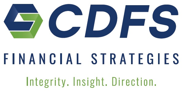 CDFS Financial StrategiesKelly Christensen & Mathew Driscoll, CFP